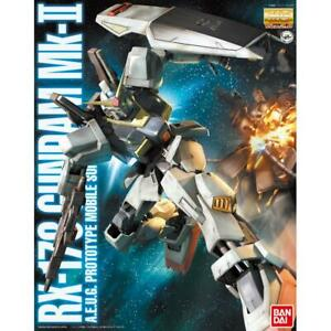 Bandai 1/100 MG Gundam RX-178 Mk-II 5061577