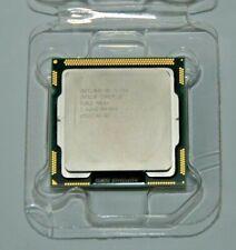 Intel Core i5-750  2.66Ghz / 8M processor