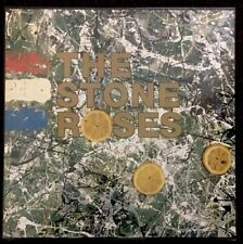 Stone Roses s/t LP [Vinyl New] Ltd 180gm EU Import Manchester Massive Album