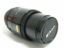 Obiettivo Nikon AF Nikkor Zoom-R 20