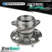 Rear Wheel Hub & Bearing Assembly for 2011 2012 2013 2014-2016 Toyota Sienna AWD
