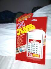 Vintage 1981 The Dukes of Hazzard Calculator Unisonic Moc Unopened Dh-2122