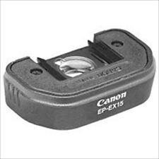 Canon Camera Eyepiece Extender EP-EX15 for 50D 40D 5D Mark II from Japan New