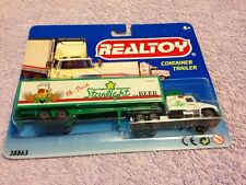 Realtoy Container Lorry - Stanlight Beer - New & Sealed