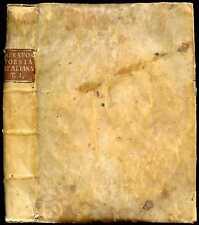 Muratori : DELLA PERFETTA POESIA ITALIANA , 1/2 1730
