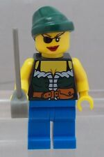 LEGO: MINIFIG: PIRATES: Female Pirate