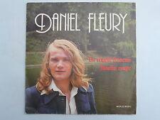 DANIEL FLEURY Un simple francais/moulin rouge 1978 4