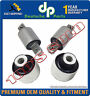 VOLVO S60 S80 V70 SUSPENSION CONTROL ARM ARMS FRONT REAR BUSHING BUSHINGS SET 4