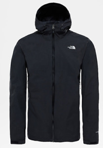 BNWT The North Face Men's Stratos Hooded Jacket Size XXL