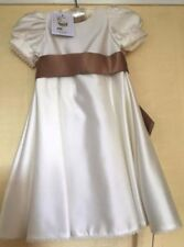 Unbranded Satin Short Sleeve Bridesmaid Dresses
