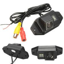 CCD Car Rear View Reverse Camera Parking Cam for Toyota Prado Land Cruiser 120