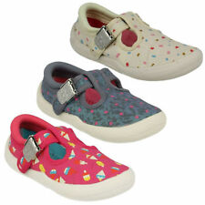 Clarks Summer Shoes for Girls