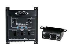 New BOSS BG200 Bass Sound Epicenter/Processor Generator Remote Control