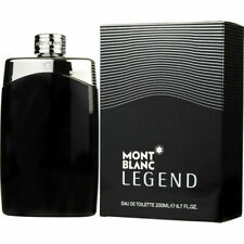 Montblanc legend 200 ml eau de toilette originale