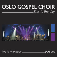 Oslo Gospel Choir-Live in Montreux Part One (*NEU*)