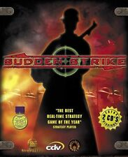 SUDDEN STRIKE (LARGE BOX) (2001) PC CD-ROM NEW & FACTORY SEALED