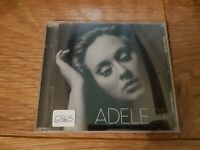 ADELE * 21 * CD ALBUM2011 EXCELLENT