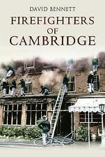 Firefighters of Cambridge, New, Books, mon0000132873