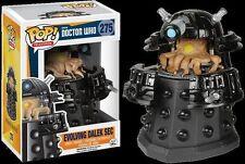 Funko Pop Television 019864 Evolving Doctor Who Dalek SEC 275 Vinyl Figure