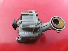 09-19 BMW 7 5 6 X5 X6 SERIES N63 V8 TWIN TURBO ENGINE OIL PUMP OEM