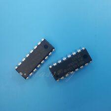 10Pcs L293D L293 Stepper Motor Driver Chip DIP-16 Four-Channel