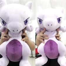 Pokemon Mewtwo Soft Plush Doll Stuffed Animal Toy 19inch