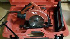 Hilti SCW 70 Handkreissäge inkl. Koffer