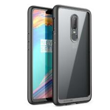 For OnePlus 6 2018 Case, SUPCASE Shockproof Hybrid Clear Protective Slim Cover