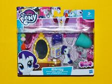 My Little Pony: Friendship is Magic - Rarity Boutique Salon Set (New)