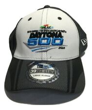 Daytona 500 2016 International Speedway Nascar Hat -Baseball Cap - Large XL