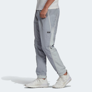 Adidas Originals Mens RYV Woven Track Pants with a sleek sporty look