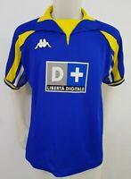 MAGLIA CALCIO SHIRT JUVENTUS NR.5 1998/1999 FOOTBALL ITALY SOCCER CAMISETA IT129