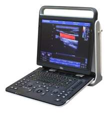 NEW Chison EBit 60 Portable Ultrasound System