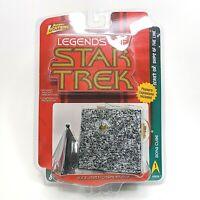 "Johnny Lightning-Star Trek - Series Six - ""Ships of the Line"" - Borg Cube (Rare)"