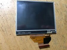 LCD TOUCHSCREEN DIGITIZER ASSEMBLY FOR GARMIN NUVI 500 550 GPS