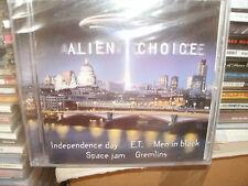 Silver Screen Orchestra - Alien Choice (Original Soundtrack, 1999)