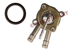Fuel Tank Petcock Switch Fits: Honda ATC70 ATC110 (of year 1979-1985)