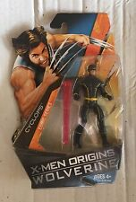 Marvel Universe CYCLOPS Action Figure From X-MEN ORIGINS WOLVERINE Comic Series