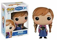 Funko POP Disney: Frozen Anna Action Figure - HOT TOY
