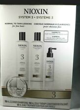 Nioxin System 3 Kit (Shampoo & Scalp Conditioner, 150mL - scalp treatment 50mL)