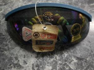 vintage jacksonville jaguars sun glasses new w tag