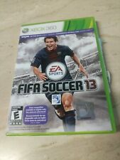 FIFA Soccer 13 Xbox 360