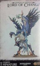 Warhammer 40K & A/o Sigmar, Daemons Tzeentch LORD OF CHANGE or KAIROS FATEWEAVER