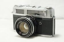 Mamiya Rangefinder 48mm F1.9 Checked Working As-Is [1364497]