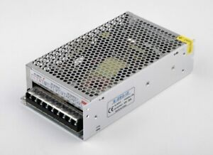 12v 20A Dc Universal Regulated Switching Power Supply 240W for CCTV, Radio, Comp