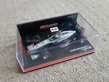 Minichamps McLaren Mercedes MP 4/13 Edition 43 David Coulthard 1/43