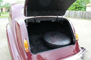 Trunk supportRolls-Royce Silver Dawn, Silver Wraith and Bentley Mark VI