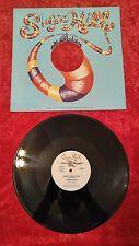"Dynamic Seven Shame, Shame, Shame single1983 12"" 33 RPM LP Vinyl Record NM #10"