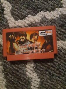 400 In 1 Famicom