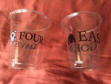 Saratoga Race Course Easy Goer Restaurant 16 oz Souvenir Cup